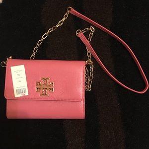 Tory Burch wallet crossbody bag